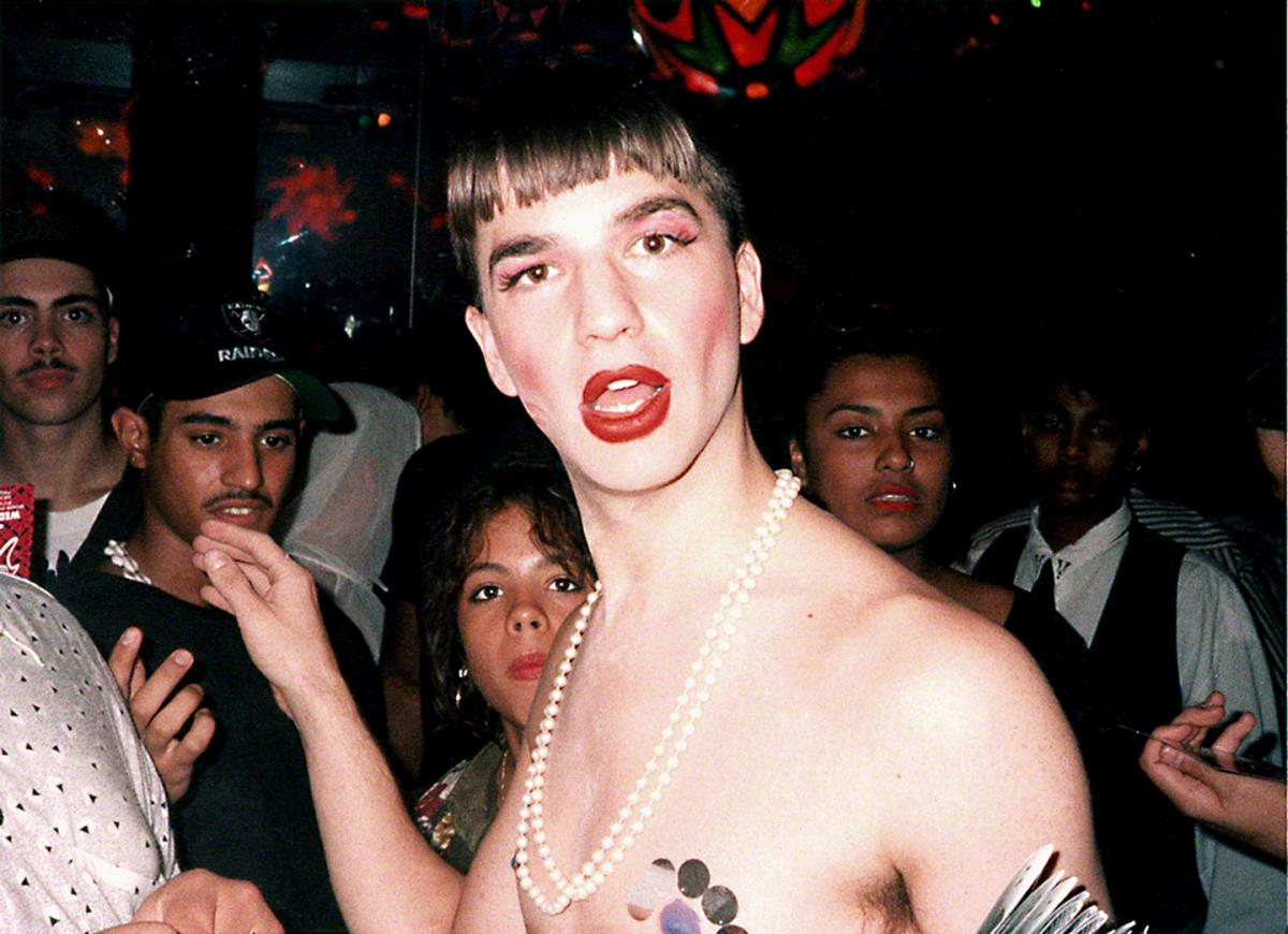 Michael Alig, Limelight, NYC