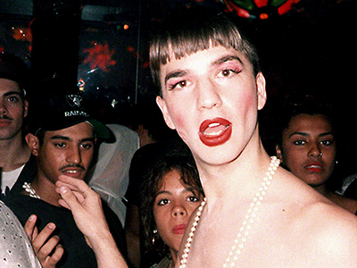 Michael Alig, Limelight NYC